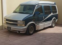 1997 Used Chevrolet Astro for sale