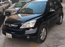 HONDA CRV2009