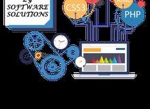 نعمل على برمجة وتصميم المواقع الالكترونية