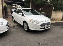 Ford Focus car for sale 2017 in Amman city