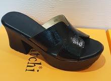 أحذية نسائية لاتشي صناعة سورية طبية
