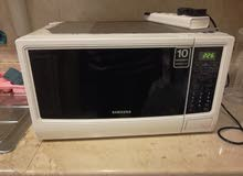 excellent working condition - microwave oven