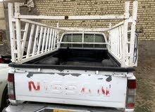 For sale Nissan Pickup car in Baghdad