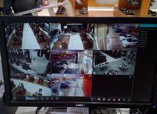 كاميرات مراقبه بدون أسلاك