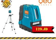 عروض وحرق اسعار على automatic level eln 24 منتجات ماركة GEO FENNEL الالمانية