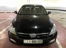 Accord 2007 - Used Automatic transmission
