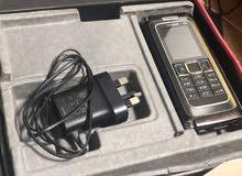 نوكيا E90 بحالة الوكالة