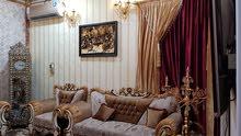 بيت ملك بأسمي موقع مميز جدا المربع الذهبي مساحة 120 متر مربع الواجهة 10والنزال 1