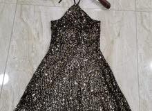 فستان ترتر قصير
