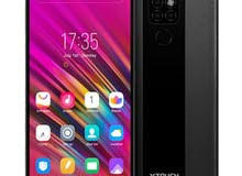 Xtouch S40 Dual SIM Black 4GB RAM 32GB 4G LTE