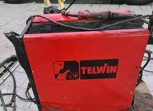 TELWIN WELDING MACHINE
