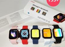 T55+smart watch