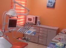 عيادة طب عام وأسنان للبيع او المشاركه