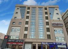Furnished flat in bosher شقه مؤثثه في بوشر