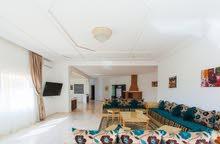 مراكش فيلا 3 غرف ماستر