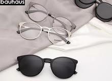 نظارات شمسية و طبية
