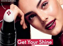 Before 46dhs Now 26dhs The One Shine Lipstick