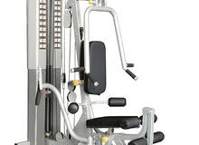 impulse gym Machine