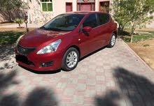 Nissan Tiida 2014 for Sale