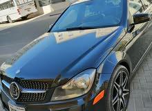 C300 Original AMG 4MATIC, BRABUS Grill & C63 rear bumper sports exhaust sound,