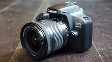 Canon d 4000