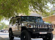 بيعه سريعه  للبيع هامر اتش 2 2006