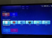 تلفزيون سمارت نظام اندرويد قابل للتفاوض