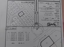 للبيع ارض حصري في بوشر المسفاه جاهزه