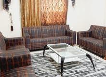 غرفه وصاله مفروشه للايجار الشهري في عجمان الروضه بجوار فندق ايوان شامل الفواتير