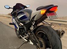 GSXR 1000cc