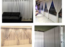 Curtains Roll New Sale