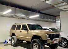 Jeep Cherokee xj 1999