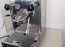 ماكينة صنع القهوه espresso coffee machine