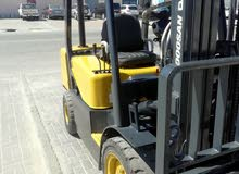 3 Ton Forklift for Sale in UAE