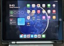 iPad Pro 10.5 - 256GB Wifi & Cell مع قلم الجيل الأول