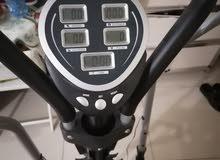 دراجه تمارين رياضيه للتخسيس