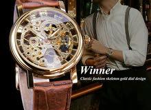 GTM Model Winner ساعة