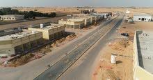 للبيع محلات تجارية في الزاهية عجمان علي شارع رئيسي مساحته 40 متر مربع شارع القار