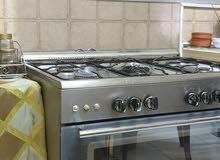 Terim Cooking Range