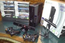 xbox 360 HD 250 GB