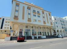 محل للايجار الحي التجاري روي shop for rent in mbd