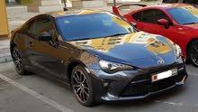 Toyota GT86 For Sale (Bahrain)