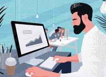 Graphic Designer and Helper needed