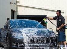Car Wash Jobs Available