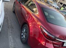 Mazda 6 model 2020