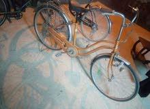 دراجات هوائيه بحاله الوكاله للبيع