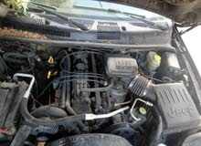 Automatic Jeep 2003 for sale - Used - Tripoli city