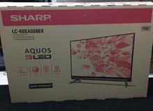 Smart Sharp Led tv