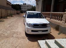 0 km Toyota Hilux 2010 for sale