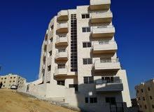 3 rooms 3 bathrooms apartment for sale in AmmanJubaiha